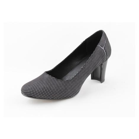 Dámská obuv Barton 1118