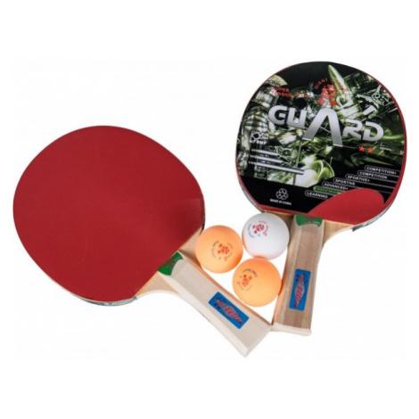 Giant Dragon GUARD/SET červená - Set na stolní tenis
