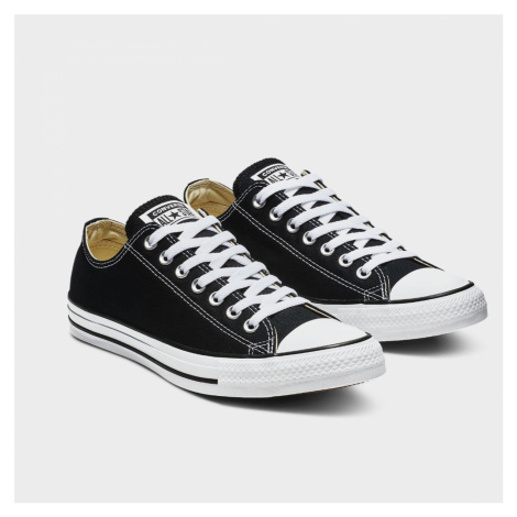 Chuck Taylor All Star: Black Converse