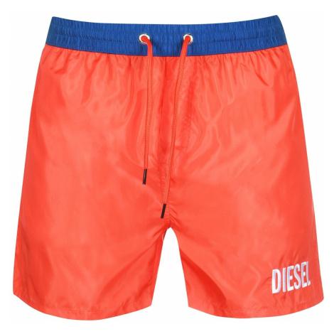 Pánské plavky Diesel Wave