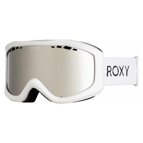 Brýle Roxy Sunset Mirror bright white
