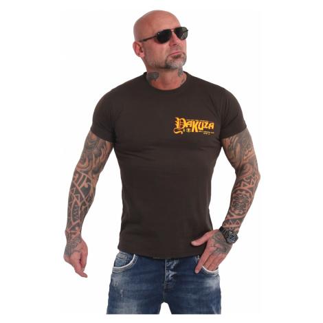 Tričko Yakuza Scrap