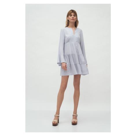 Nife Woman's Dress S180