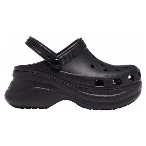 Crocs Crocs Classic Bae Clog W Black W5