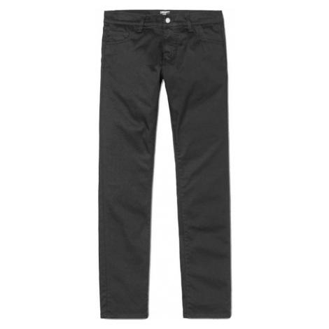 KALHOTY CARHARTT Rebel 5-Pocket - černá - 286161 Carhartt WIP