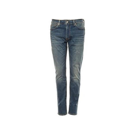 Levi´s® jeans 511 Slim Caspian pánské modré