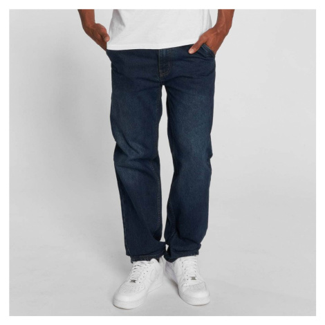 Jeansy Dangerous DNGRS / Loose Fit Jeans Brother in indigo