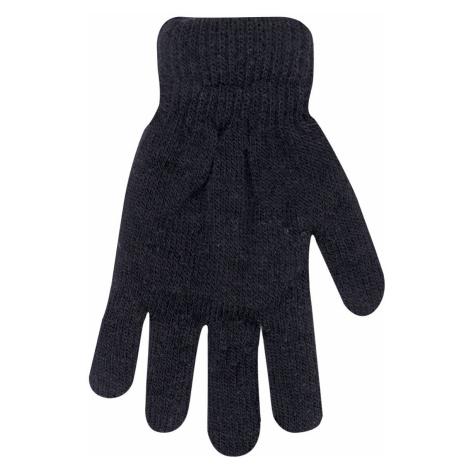 Zateplené rukavice R-104 mix-chlapec 18 cm YO!