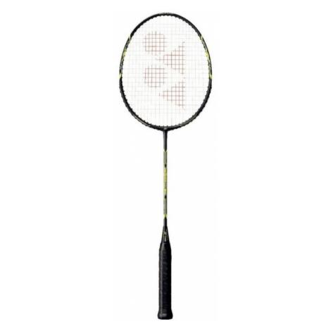 Badmintonová raketa Yonex Carbonex CAB 6000 N Black/Yellow