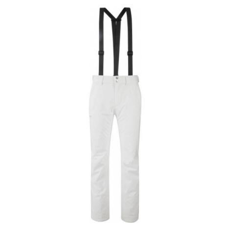 Halti PUNTTI EVO W bílá - Dámské zimní kalhoty