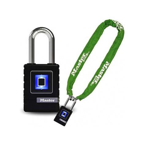 Master Lock zámek pro elektrokola, koloběžky 8390EURDPROCOLG + 4901EURDLH