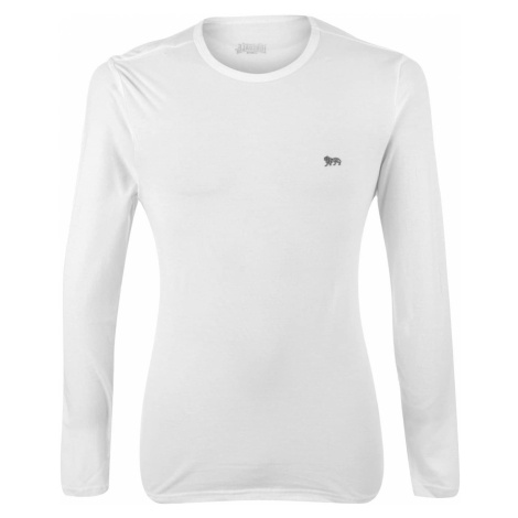Lonsdale Long Sleeve T Shirt Pánské triko 42705901