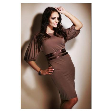 Dámské šaty M003 - Figl