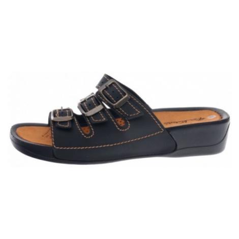 Pantofle TAMARIS 27500-26/021