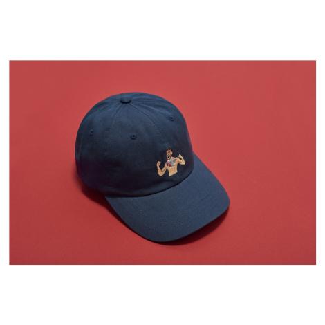 Urban Classics Mac Dad Cap navy
