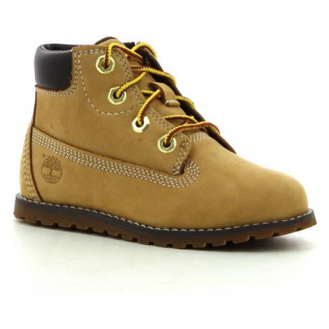 Timberland Pokey Pine 6In Boot Béžová