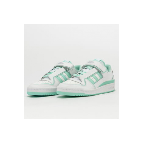adidas Originals Forum Plus W ftwwht / ftwwht / clemin