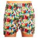 Men's shorts Styx art classic rubber oversize emoji