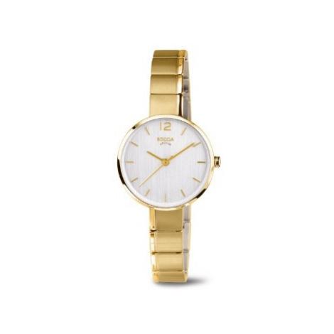 BOCCIA 3308-03, Dámské náramkové hodinky