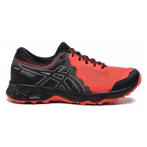 Pánská krosová obuv Asics Gel Sonoma - červená