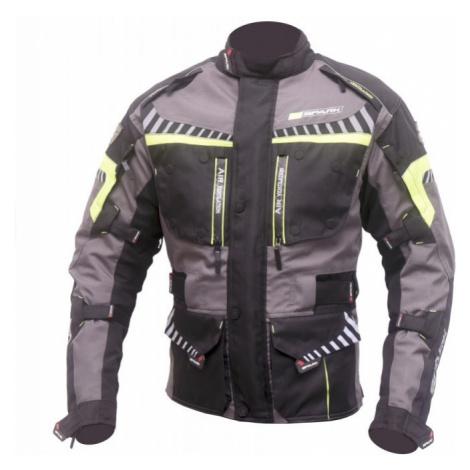 Moto Bunda Spark Roadrunner Černá