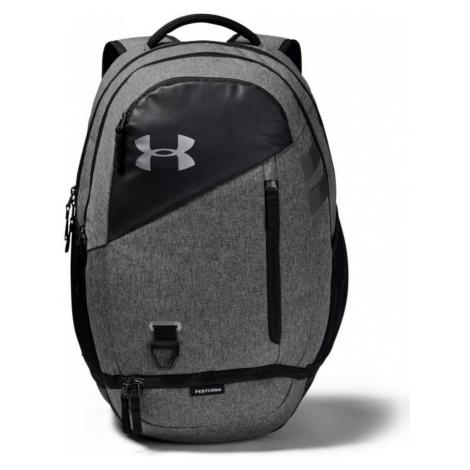 Under Armour Hustle 4.0 Backpack Batoh 26L 1342651-002 Black UNI