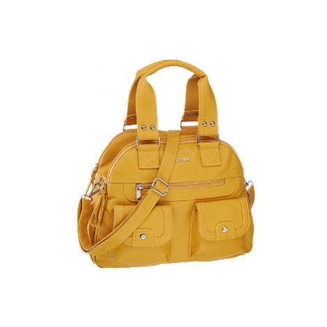Žlutá kabelka Catwalk