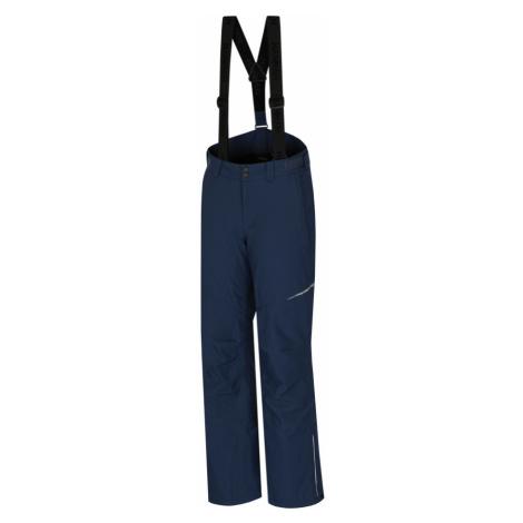 HANNAH KAROK JR Dětské lyžařské kalhoty 10007426HHX01 Midnight navy