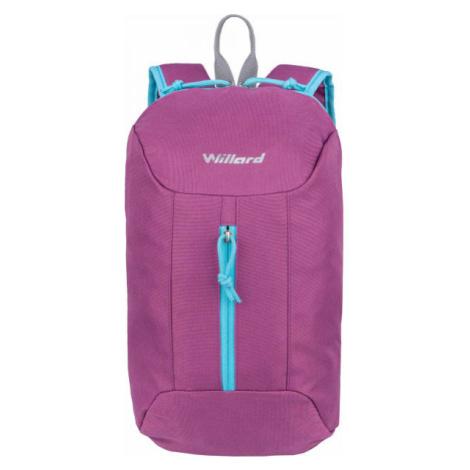 Willard SPIRIT10 růžová - Univerzální batoh