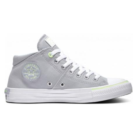 Converse CHUCK TAYLOR ALL STAR MADISON šedá - Dámské kotníkové tenisky