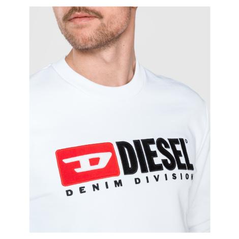 Division Mikina Diesel