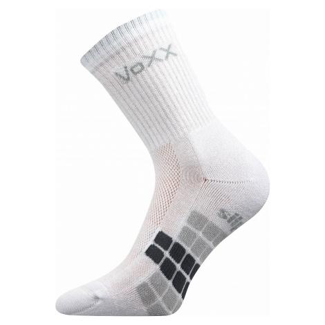 Ponožky Voxx bílé (Raptor) L