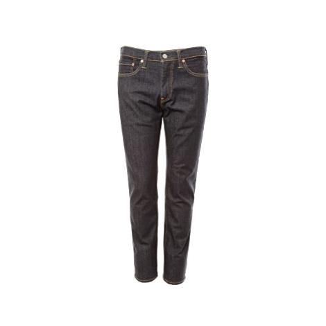Levi´s® jeans 511 Slim fit Rock pánské tmavě modré