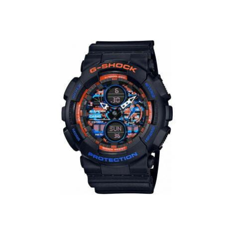 Casio G-Shock GA 140CT-1AER
