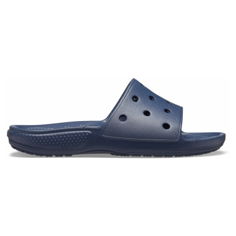 Crocs Classic Crocs Slide Navy