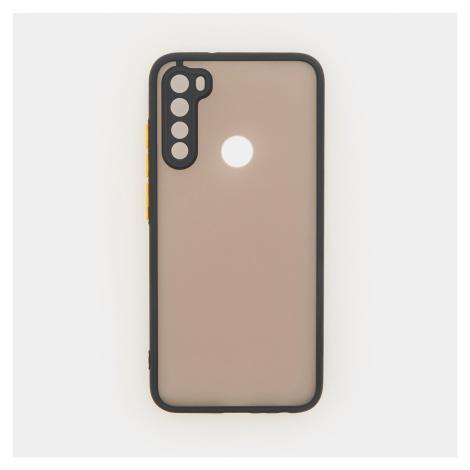 Sinsay - Pouzdro na Xiaomi Redmi Note 8 - Černý