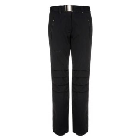Kilpi Dámské lyžařské kalhoty Hanzo černá