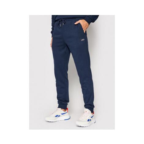 Teplákové kalhoty Fila