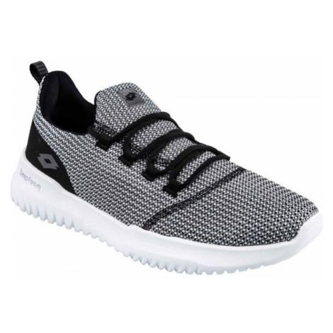 Lotto CITYRIDE AMF DUAL bílá - Pánské volnočasové boty