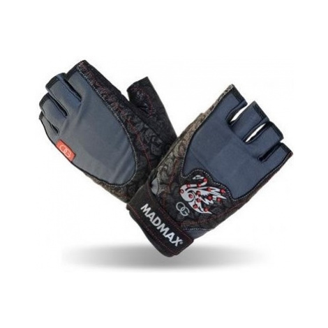MadMax Fitness rukavice Oksana Grishina MFG750