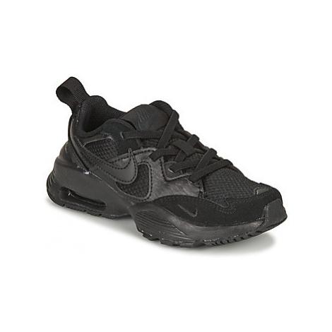 Nike AIR MAX FUSION PS Černá