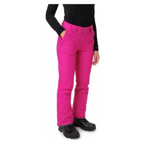 Kalhoty Columbia On the Slope™ II Pant - růžová