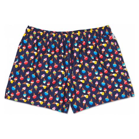 Ice Cream Swim Shorts Happy Socks