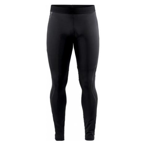 Pánské kalhoty CRAFT Vent černá