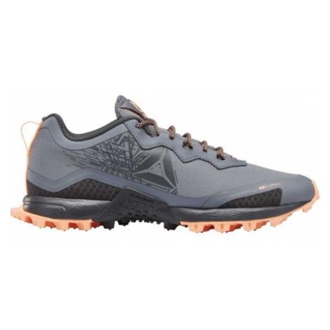 Reebok ALL TERRAIN CRAZE W šedá - Dámská běžecká obuv