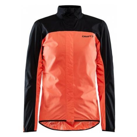 Cyklistická bunda Craft Core Endur Hydro Pink/Black