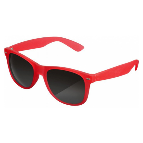 Sunglasses Likoma - red Urban Classics