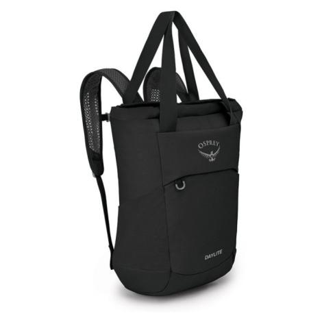 Taška Osprey Daylite Tote Pack 20L black