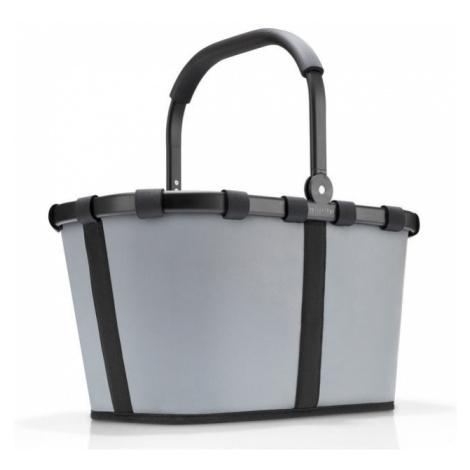 Nákupní košík Reisenthel Carrybag Frame Reflective