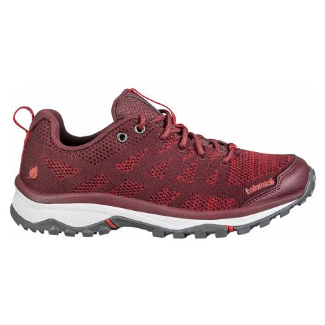 Lafuma SHIFT KNIT W, červená Dámské boty Lafuma